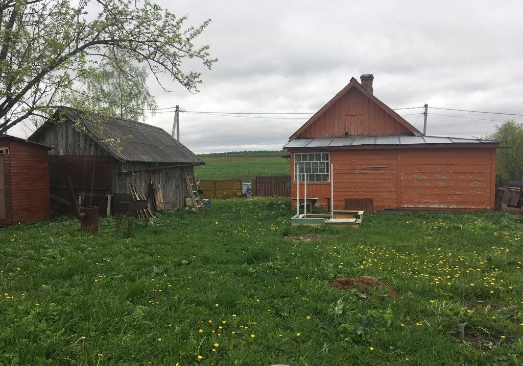 Продажа дома деревня Крюково, цена 1200000 рублей, 2020 год объявление №399036 на megabaz.ru