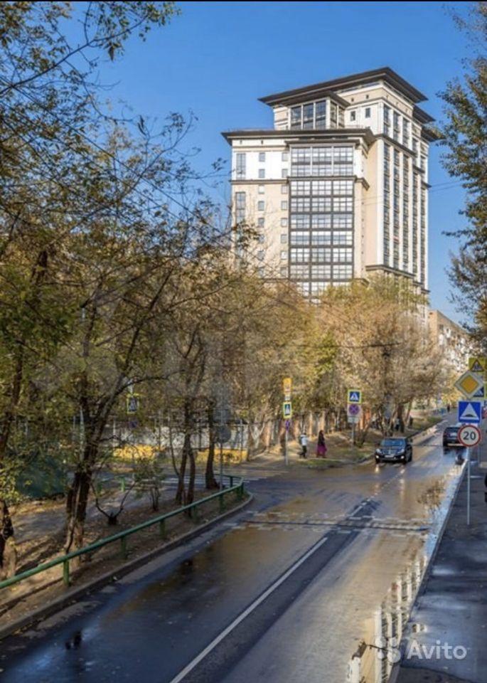Продажа студии Москва, метро Студенческая, Резервный проезд 4, цена 200000000 рублей, 2020 год объявление №397021 на megabaz.ru