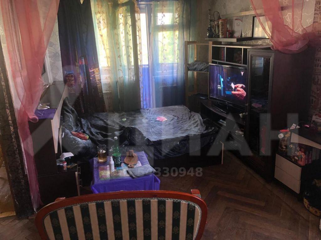 Аренда однокомнатной квартиры Жуковский, метро Выхино, улица Серова 16, цена 22000 рублей, 2020 год объявление №1125761 на megabaz.ru