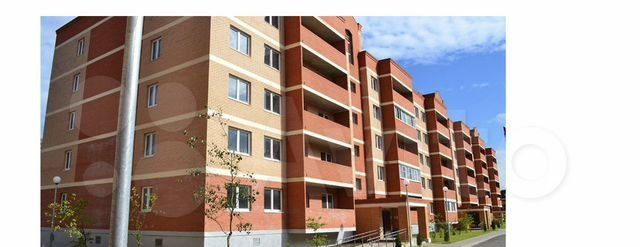 Продажа однокомнатной квартиры деревня Большие Жеребцы, цена 2300000 рублей, 2021 год объявление №456569 на megabaz.ru