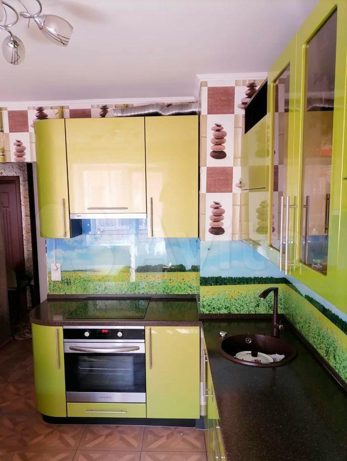 Продажа однокомнатной квартиры деревня Марусино, цена 5200000 рублей, 2021 год объявление №664581 на megabaz.ru