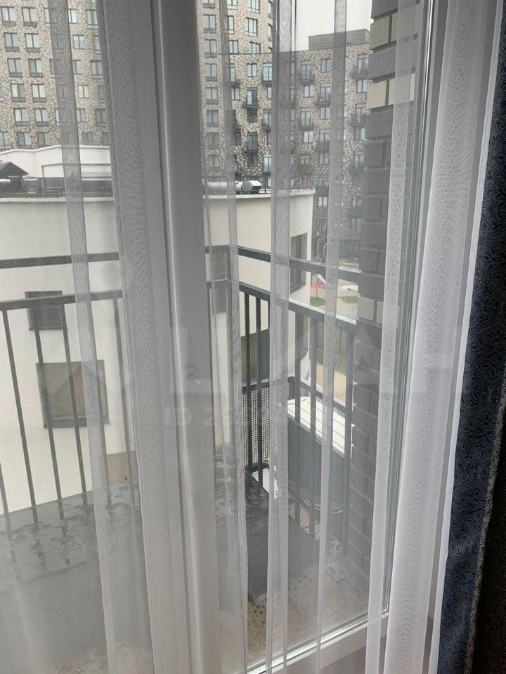 Продажа однокомнатной квартиры Мытищи, метро Библиотека имени Ленина, Лётная улица 21/1, цена 6200000 рублей, 2021 год объявление №415397 на megabaz.ru