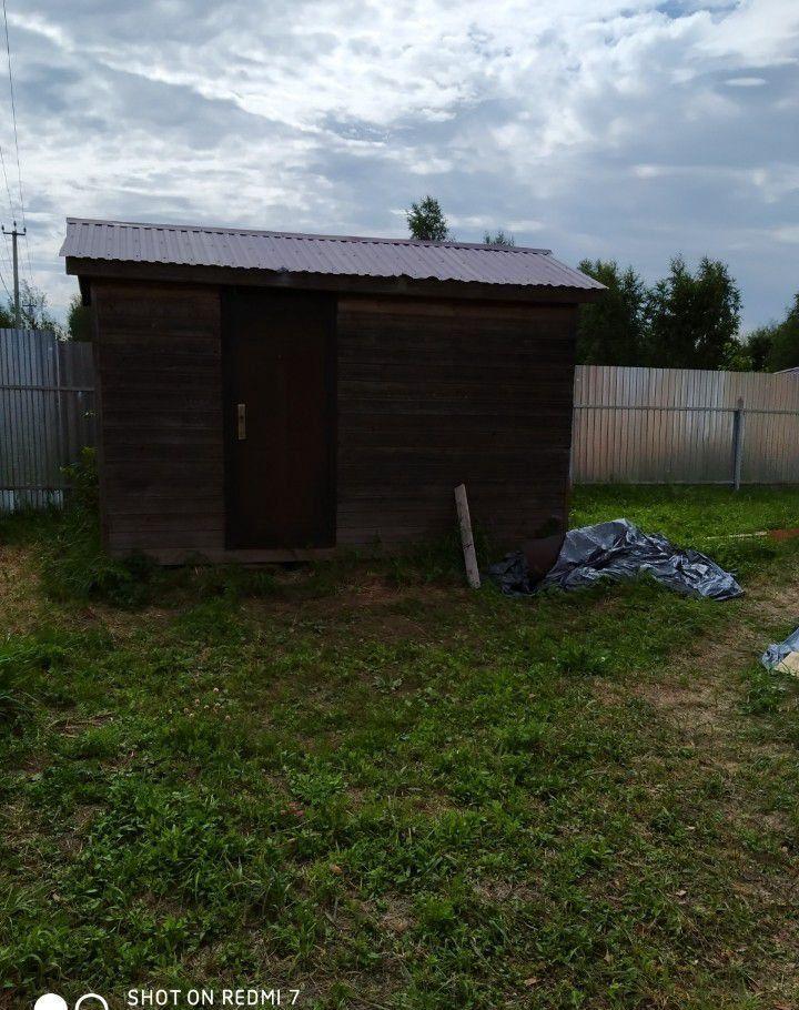 Продажа дома деревня Губино, цена 1950000 рублей, 2020 год объявление №458056 на megabaz.ru