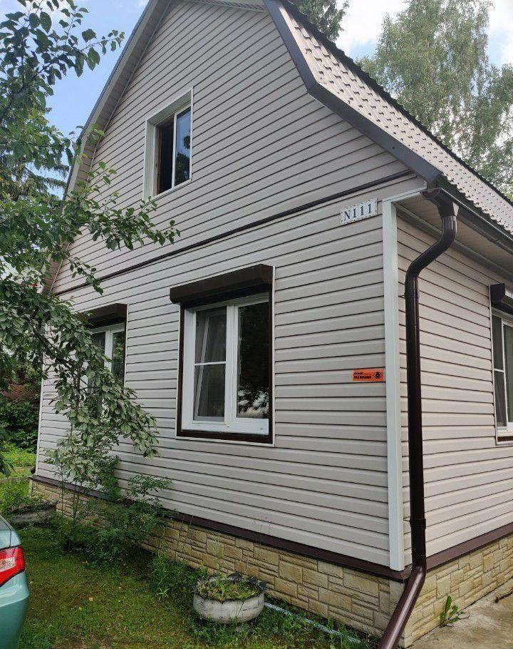 Аренда дома Москва, цена 35000 рублей, 2020 год объявление №1129223 на megabaz.ru