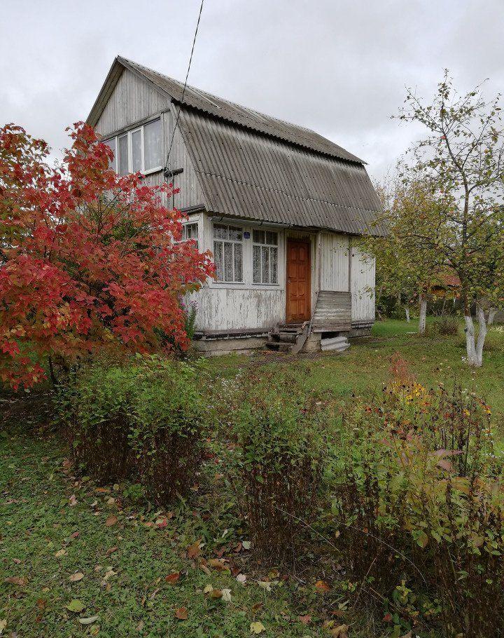 Продажа дома СНТ Восход, цена 1100000 рублей, 2021 год объявление №361346 на megabaz.ru
