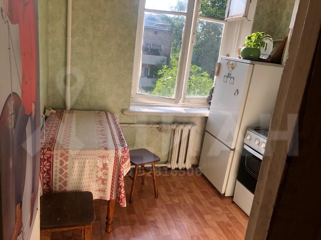 Продажа двухкомнатной квартиры Москва, метро Савеловская, 2-я Квесисская улица 15, цена 9350000 рублей, 2021 год объявление №427512 на megabaz.ru