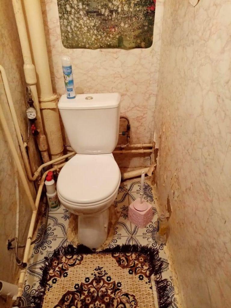 Аренда однокомнатной квартиры село Константиново, цена 18000 рублей, 2021 год объявление №1008353 на megabaz.ru