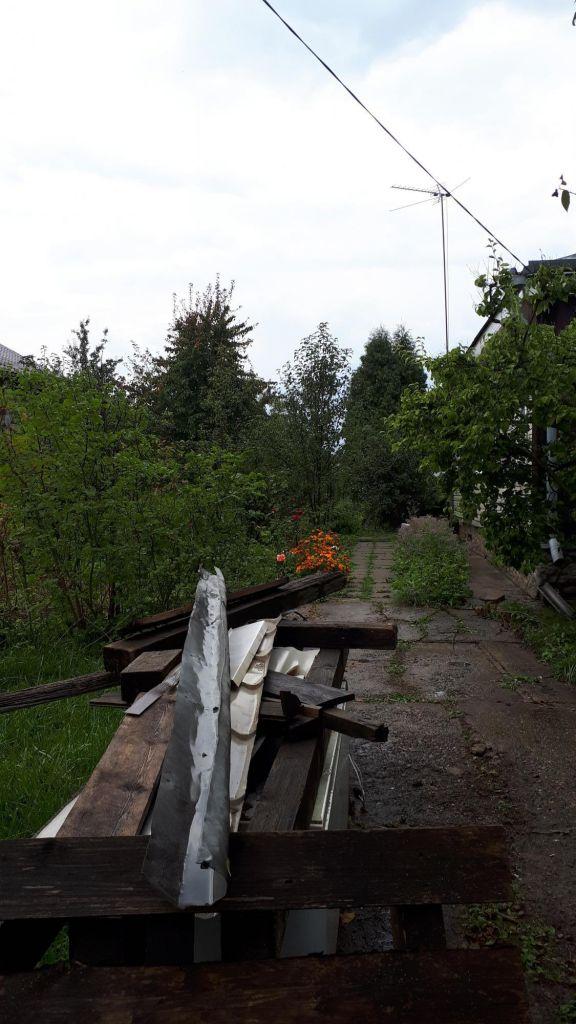 Продажа дома Подольск, Московская улица 55, цена 9200000 рублей, 2020 год объявление №505783 на megabaz.ru