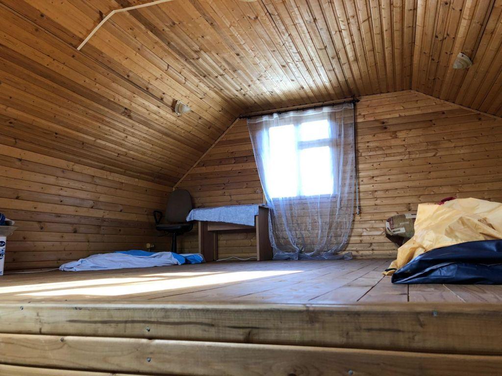 Продажа дома СНТ Надежда, цена 1300000 рублей, 2021 год объявление №352785 на megabaz.ru