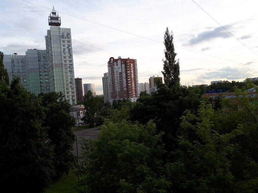 Продажа двухкомнатной квартиры Москва, метро Свиблово, Енисейская улица 10, цена 8990000 рублей, 2020 год объявление №408951 на megabaz.ru