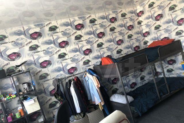 Продажа трёхкомнатной квартиры Старая Купавна, улица Шевченко 1, цена 6199000 рублей, 2021 год объявление №573261 на megabaz.ru