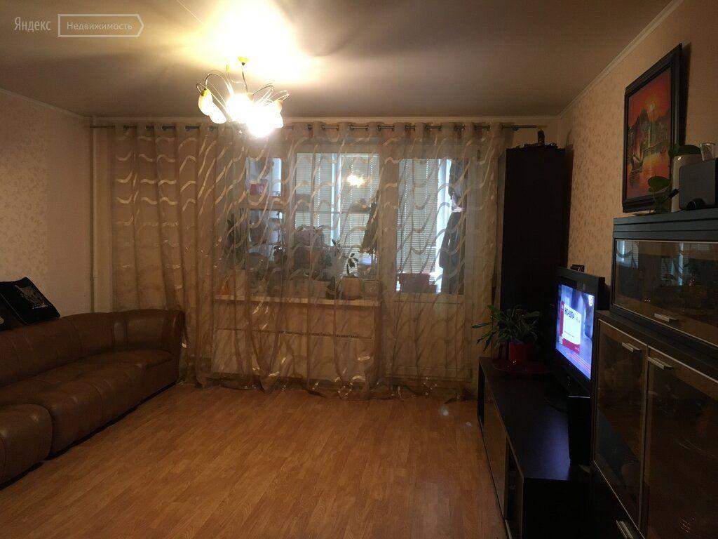 Продажа трёхкомнатной квартиры поселок Развилка, метро Домодедовская, цена 8500000 рублей, 2021 год объявление №353098 на megabaz.ru