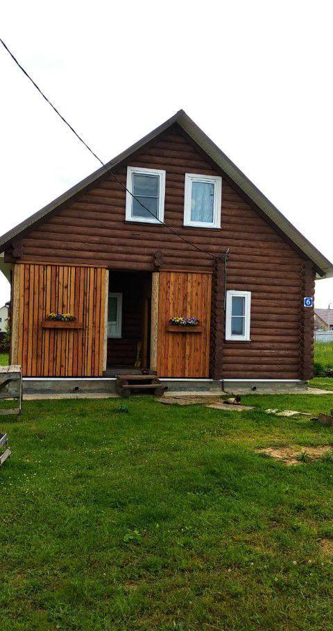 Продажа дома поселок Реммаш, цена 4650000 рублей, 2021 год объявление №456049 на megabaz.ru