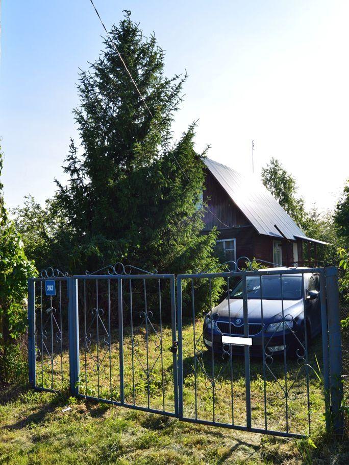 Продажа дома садовое товарищество Союз, 13-я Северная улица, цена 400000 рублей, 2020 год объявление №438901 на megabaz.ru