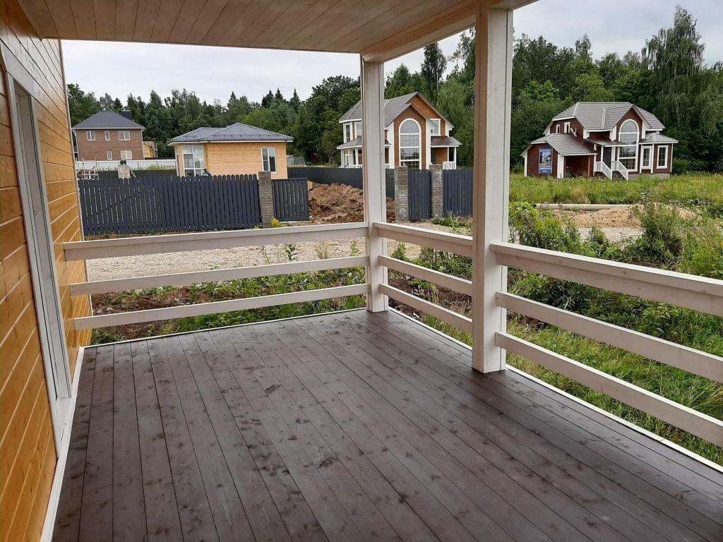 Продажа дома дачный посёлок Ашукино, Железнодорожная улица 19, цена 3000000 рублей, 2020 год объявление №489940 на megabaz.ru