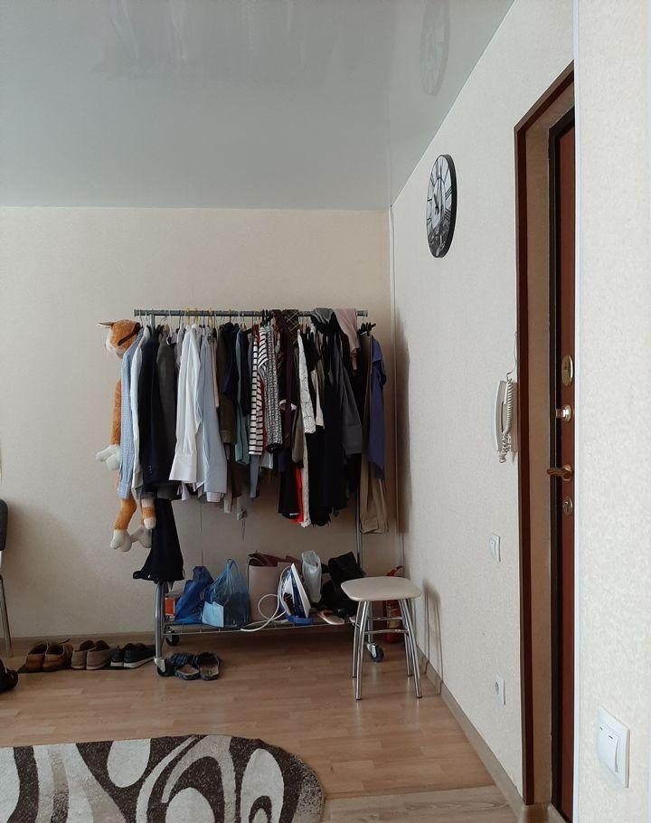 Продажа однокомнатной квартиры деревня Черное, улица Агрогородок 27, цена 3500000 рублей, 2020 год объявление №448772 на megabaz.ru