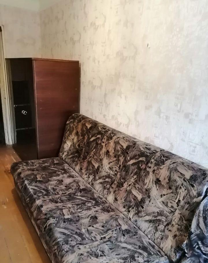 Аренда двухкомнатной квартиры Электрогорск, Комсомольская улица 6А, цена 12000 рублей, 2020 год объявление №1135529 на megabaz.ru