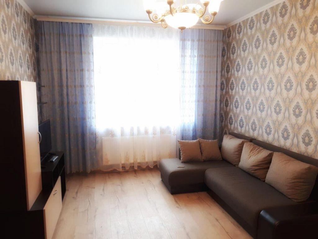 Аренда однокомнатной квартиры поселок Мебельной фабрики, Заречная улица, цена 20000 рублей, 2021 год объявление №1053096 на megabaz.ru