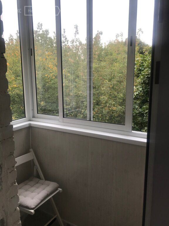 Продажа двухкомнатной квартиры рабочий поселок Новоивановское, улица Калинина, цена 5800000 рублей, 2021 год объявление №495559 на megabaz.ru