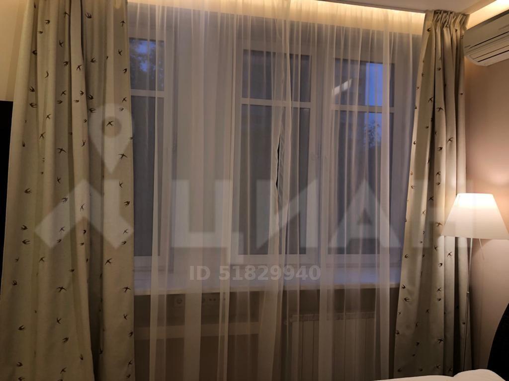 Аренда двухкомнатной квартиры Москва, метро Киевская, Саввинская набережная 19с1Б, цена 70000 рублей, 2020 год объявление №1054527 на megabaz.ru