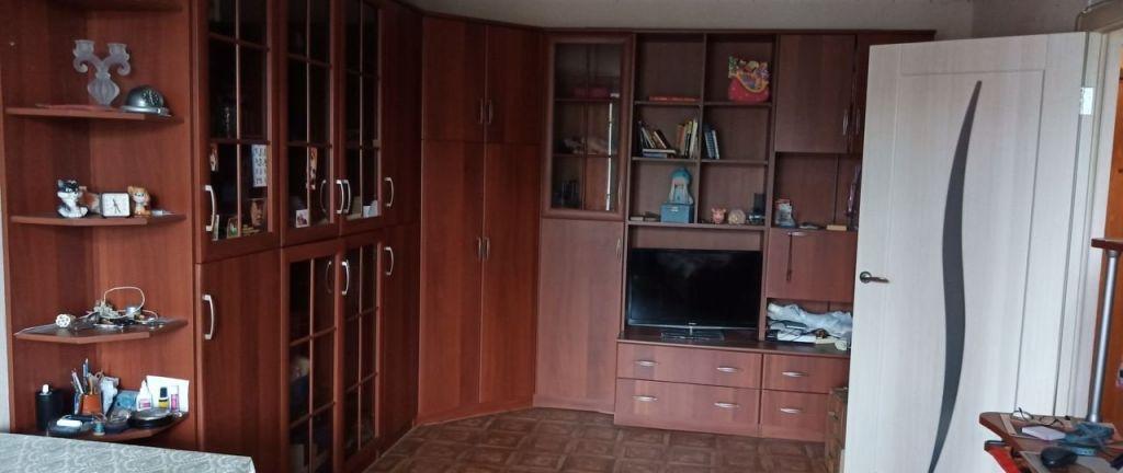 Продажа однокомнатной квартиры Москва, метро Тушинская, Лодочная улица 9с2, цена 5800000 рублей, 2020 год объявление №437681 на megabaz.ru
