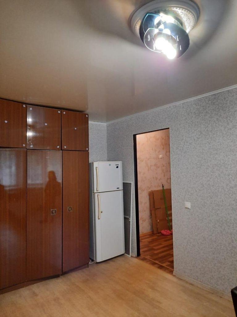 Аренда однокомнатной квартиры Дрезна, Юбилейная улица 20, цена 11000 рублей, 2020 год объявление №1208843 на megabaz.ru