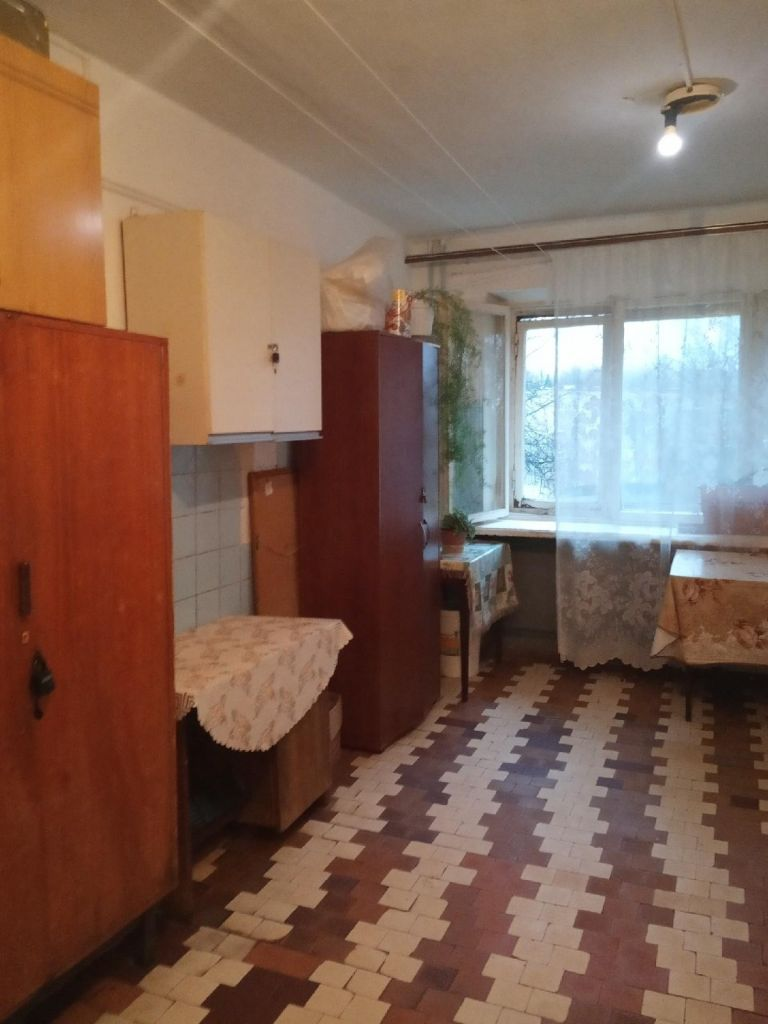 Продажа двухкомнатной квартиры поселок Новосиньково, цена 900000 рублей, 2020 год объявление №431045 на megabaz.ru