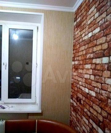 Аренда однокомнатной квартиры Москва, метро Варшавская, Варшавское шоссе 77к1, цена 32000 рублей, 2021 год объявление №1341784 на megabaz.ru