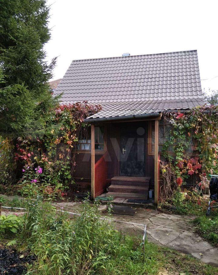 Продажа дома садовое товарищество Надежда, цена 9000000 рублей, 2021 год объявление №679360 на megabaz.ru