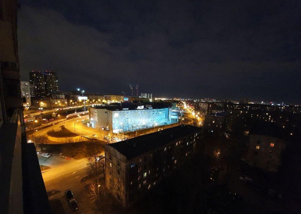 Продажа двухкомнатной квартиры Москва, метро Автозаводская, 7-я Кожуховская улица 4к1, цена 12650000 рублей, 2020 год объявление №445165 на megabaz.ru