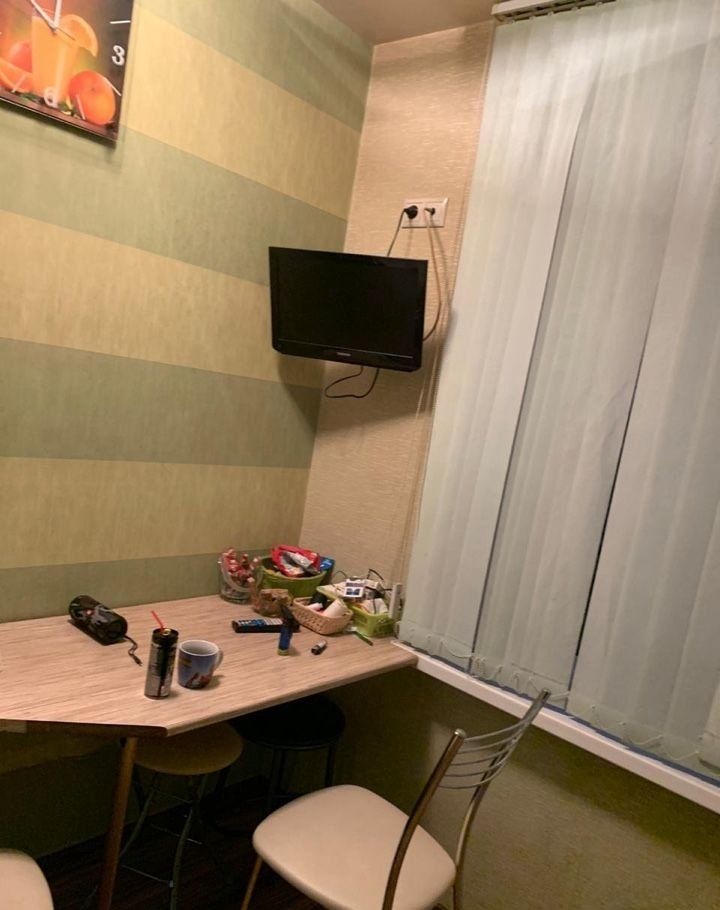 Продажа однокомнатной квартиры Москва, метро Строгино, улица Исаковского 10к1, цена 7500000 рублей, 2020 год объявление №438743 на megabaz.ru