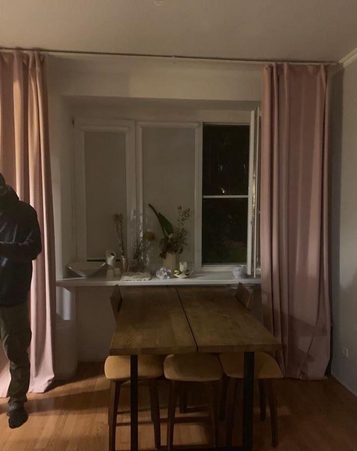 Аренда двухкомнатной квартиры Москва, метро Семеновская, Измайловское шоссе 11, цена 42000 рублей, 2020 год объявление №1052231 на megabaz.ru