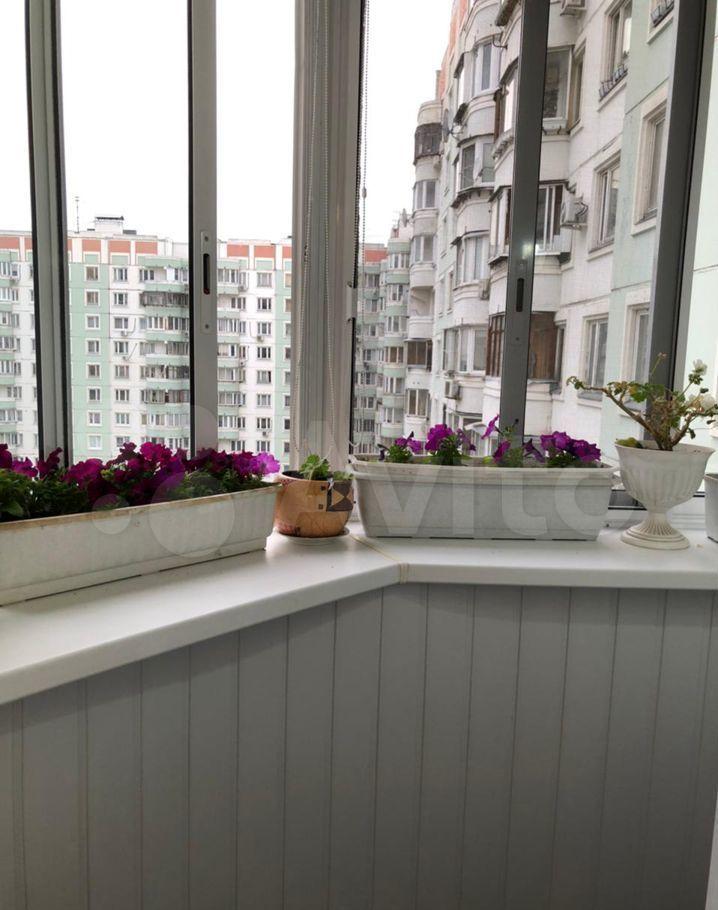 Продажа однокомнатной квартиры Москва, метро Юго-Западная, улица Академика Анохина 11к1, цена 11700000 рублей, 2021 год объявление №633718 на megabaz.ru