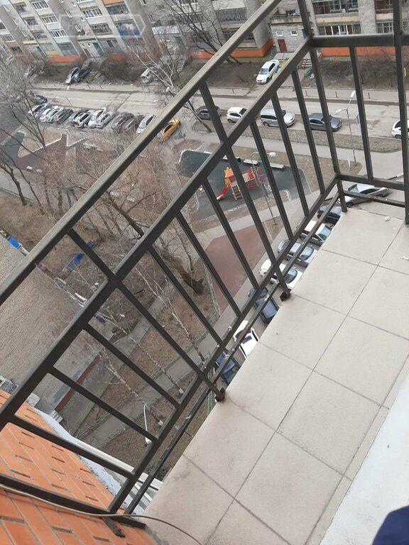 Продажа однокомнатной квартиры Люберцы, метро Лермонтовский проспект, Новая улица 9, цена 5950000 рублей, 2020 год объявление №399864 на megabaz.ru