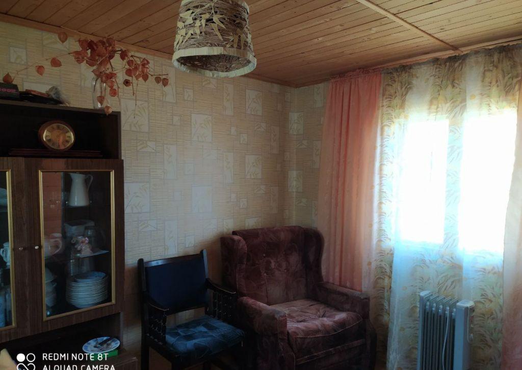 Продажа дома садовое товарищество Радуга, цена 799999 рублей, 2021 год объявление №456760 на megabaz.ru