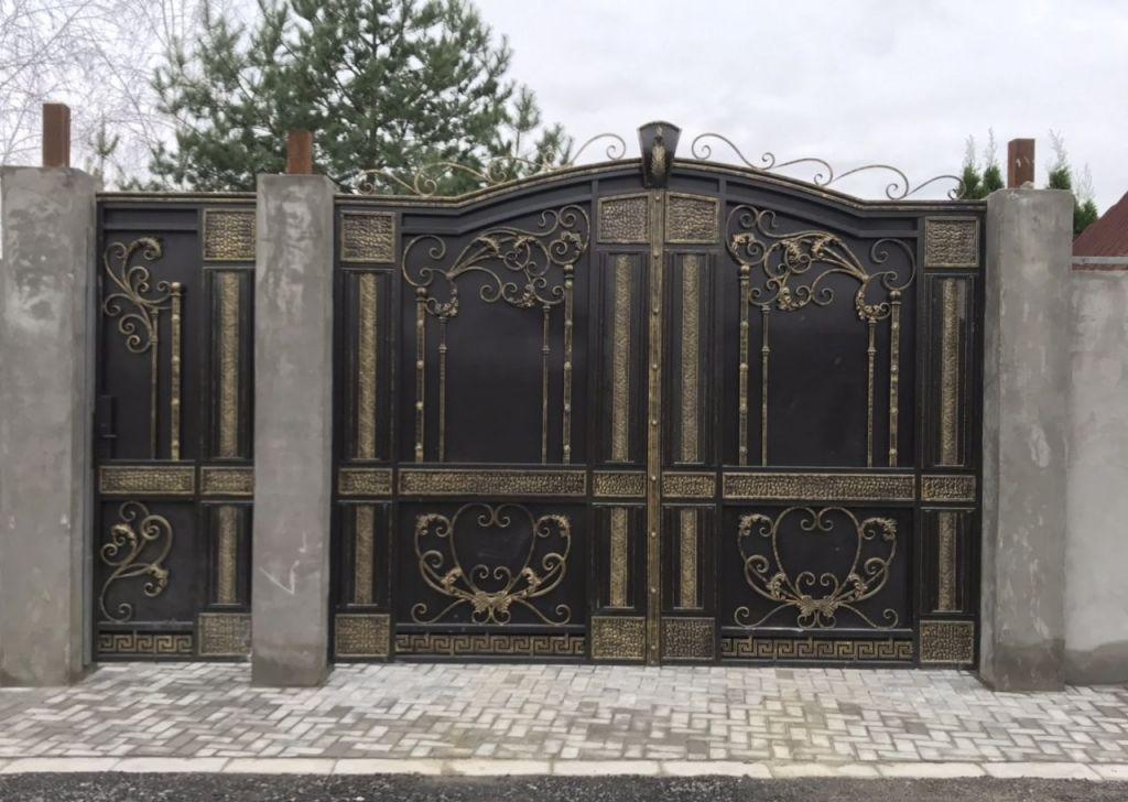 Продажа дома деревня Алфёрово, цена 10000000 рублей, 2020 год объявление №397791 на megabaz.ru