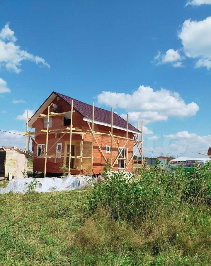 Продажа дома деревня Поповка, цена 4100000 рублей, 2021 год объявление №663451 на megabaz.ru