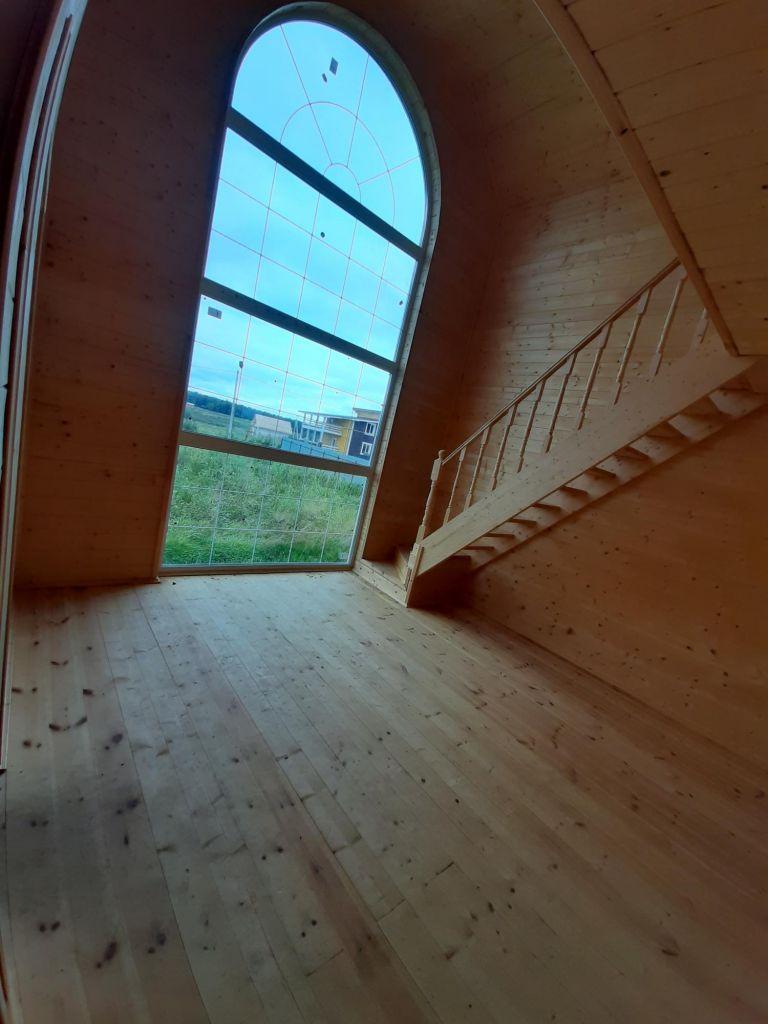 Продажа дома дачный посёлок Ашукино, улица Кренкеля 8, цена 3500000 рублей, 2020 год объявление №489935 на megabaz.ru