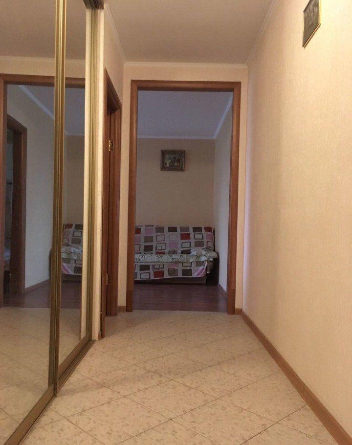 Продажа трёхкомнатной квартиры Москва, метро Кутузовская, 2-й Сетуньский проезд 4, цена 13600000 рублей, 2020 год объявление №409321 на megabaz.ru