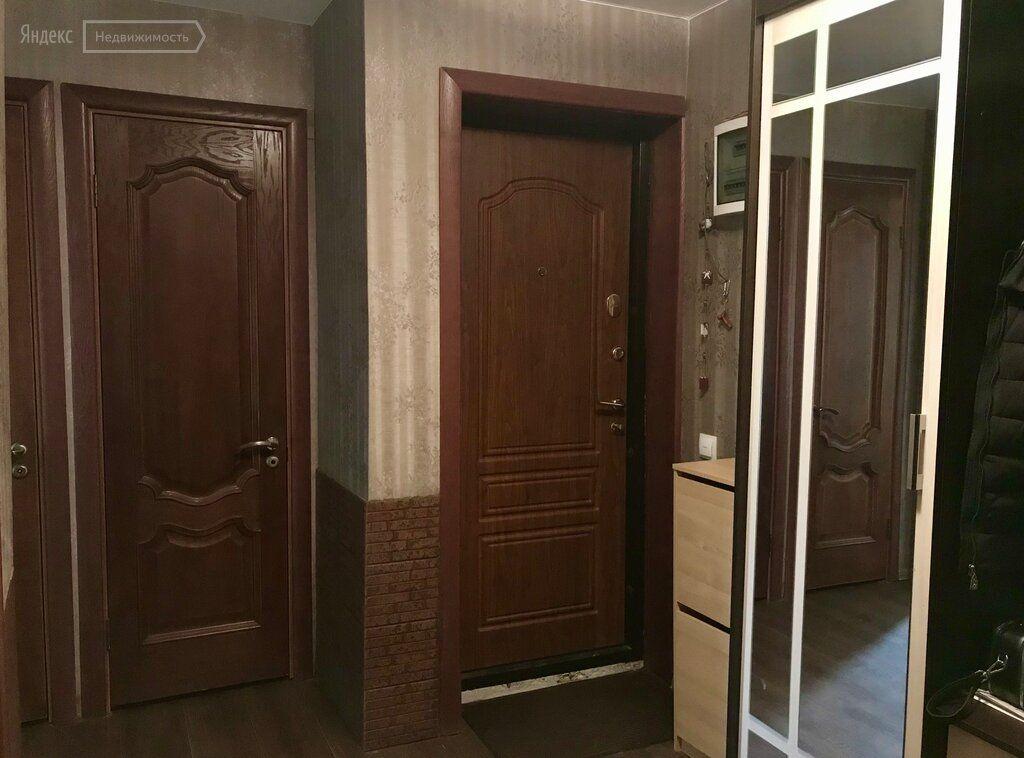 Продажа четырёхкомнатной квартиры поселок Авсюнино, улица Ленина 10, цена 3600000 рублей, 2021 год объявление №553867 на megabaz.ru