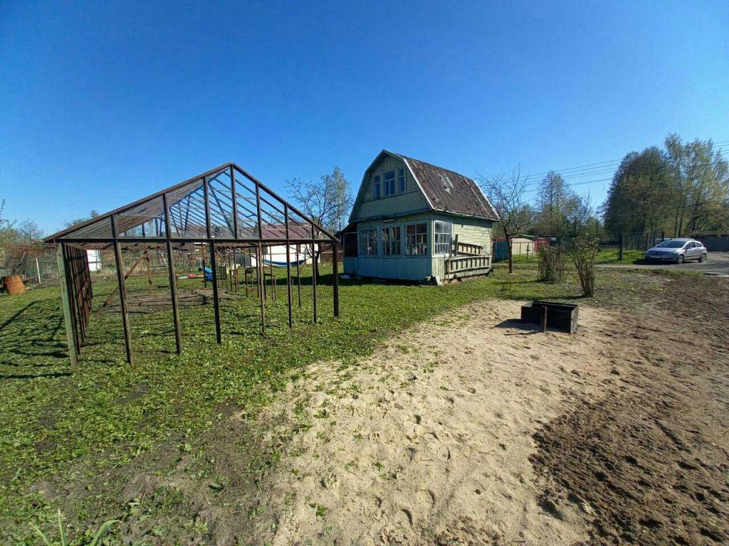 Продажа дома СНТ Рассвет, цена 550000 рублей, 2020 год объявление №398093 на megabaz.ru