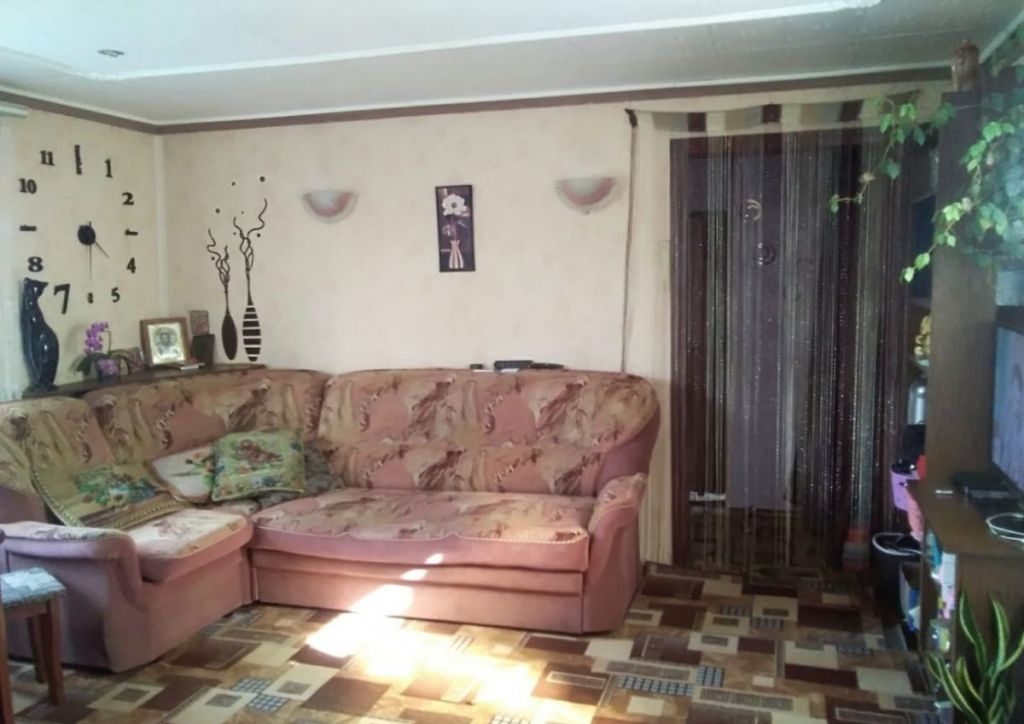 Продажа дома Куровское, цена 1500000 рублей, 2020 год объявление №496727 на megabaz.ru
