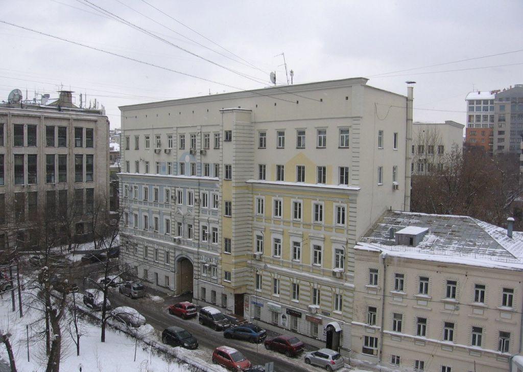 Аренда двухкомнатной квартиры Москва, метро Охотный ряд, Брюсов переулок 6, цена 110000 рублей, 2020 год объявление №1055025 на megabaz.ru