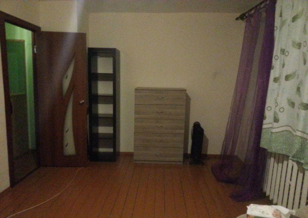 Аренда однокомнатной квартиры Дрезна, Центральный проезд 4А, цена 12000 рублей, 2020 год объявление №1052808 на megabaz.ru
