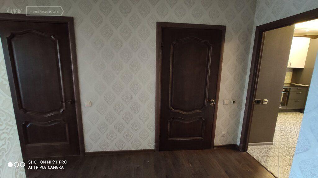 Продажа трёхкомнатной квартиры Красногорск, бульвар Космонавтов 1, цена 9750000 рублей, 2020 год объявление №448727 на megabaz.ru