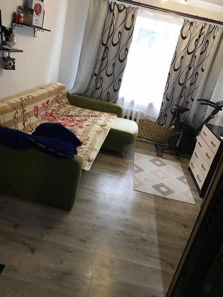 Аренда комнаты поселок Новосиньково, цена 7000 рублей, 2020 год объявление №1219587 на megabaz.ru