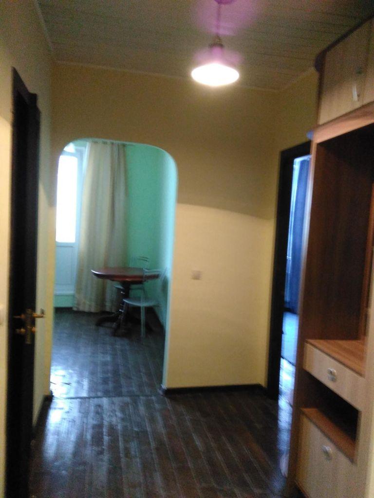 Аренда однокомнатной квартиры дачный посёлок Лесной Городок, цена 16000 рублей, 2021 год объявление №1124091 на megabaz.ru