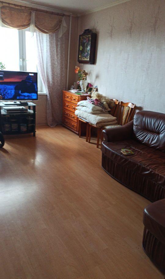 Аренда однокомнатной квартиры поселок Горки-2, цена 22000 рублей, 2020 год объявление №1052678 на megabaz.ru