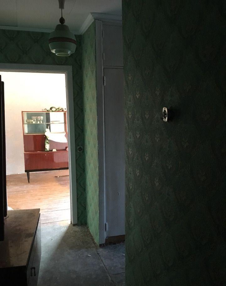 Продажа однокомнатной квартиры деревня Каменка, цена 980000 рублей, 2021 год объявление №410022 на megabaz.ru
