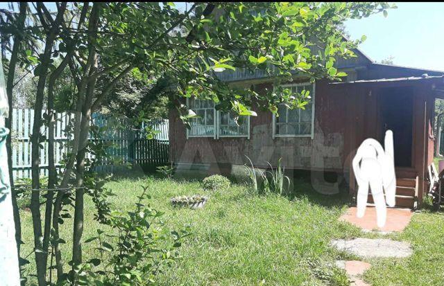 Продажа дома рабочий посёлок Рязановский, цена 600000 рублей, 2021 год объявление №540847 на megabaz.ru
